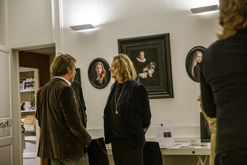 Artportrait, Claudine Grin, spécialiste des portraits dans les YvelinesArtportrait, Claudine Grin, spécialiste des portraits dans les Yvelines