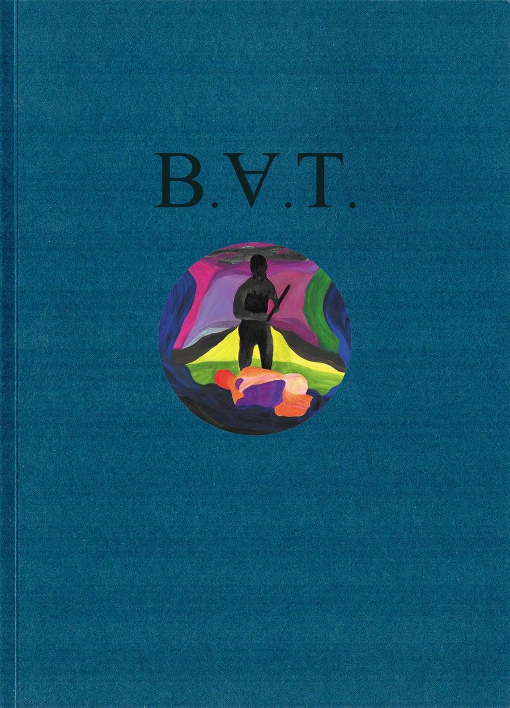 B.A.T. n°3, Fanzine de 64 pages édité à 120 exemplaires numérotés, 16x22cm, Super Issue Editions, 2020