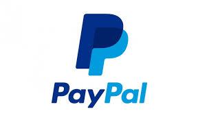 Bezahlen sie bequem und sicher mit PayPal.