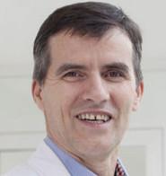 Dr. Xhymret Skenderi