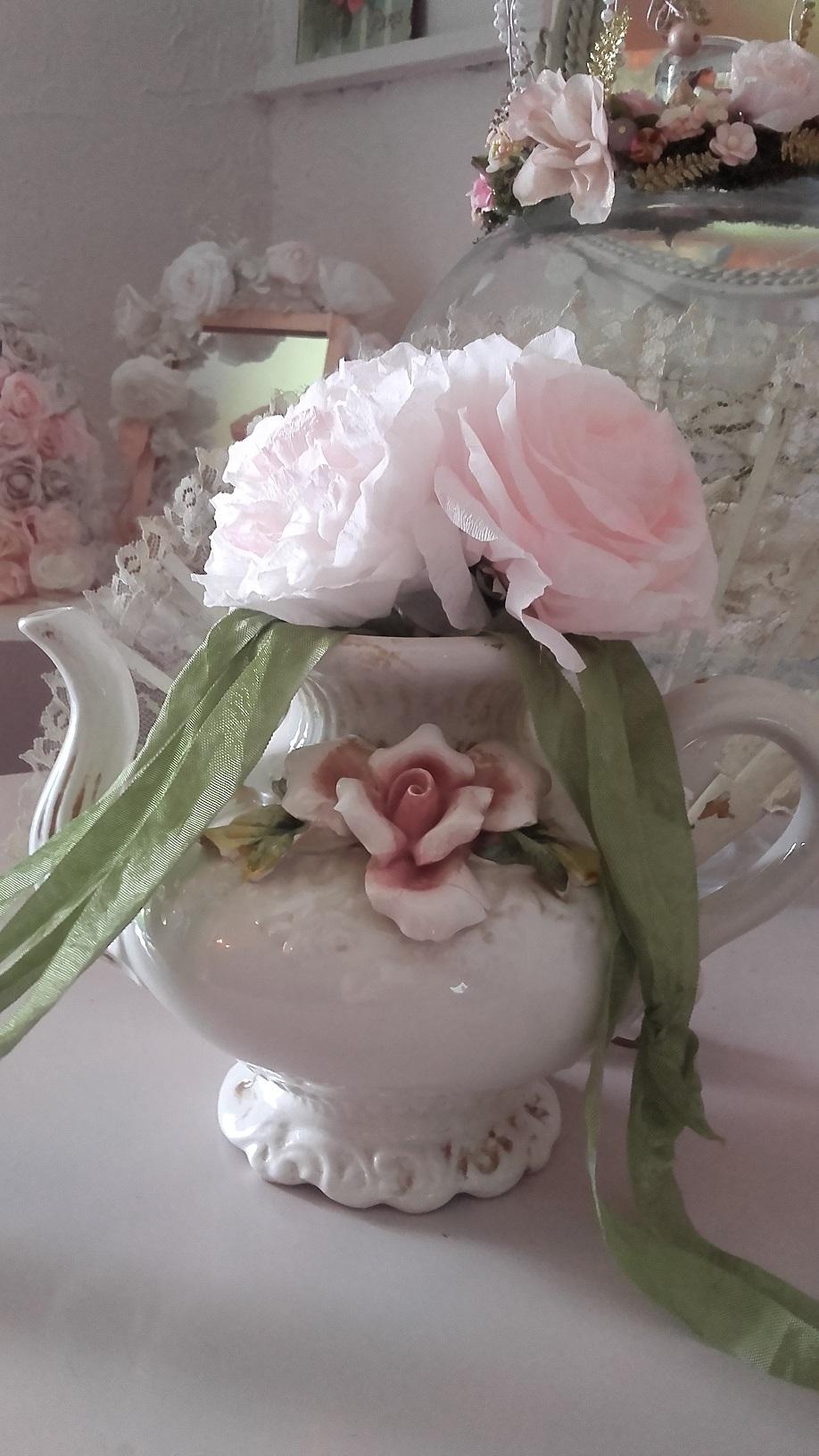 mini bouquet 3 roses