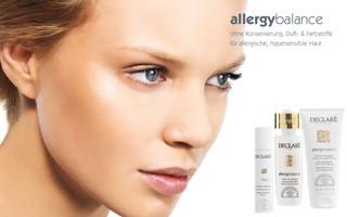 Declare Allergy Balance