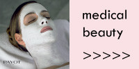 kosmetische Behandlungen, Medical Beauty