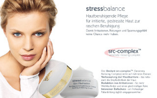 Declare Stress Balance