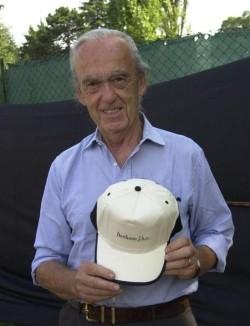 Il Presidente Giovanni Icardi