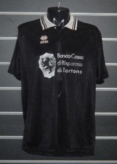 1996-97 Serie D 1a Maglia