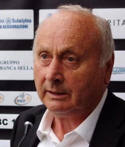 2009-10 Il Presidente Ambrogio Pelagalli