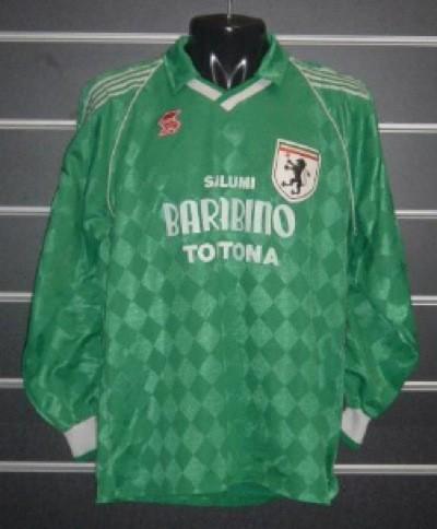 1989-90 Serie C1 3a Maglia