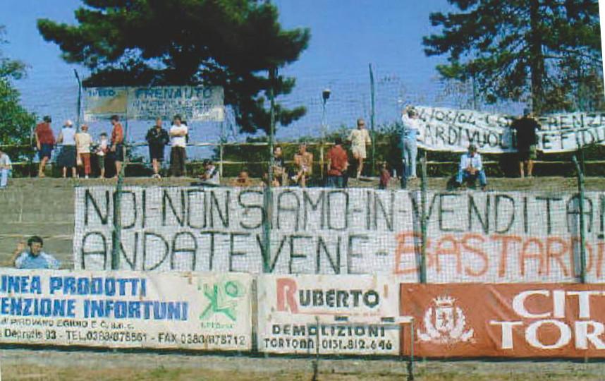Derthona-Salepiovera Coppa Italia