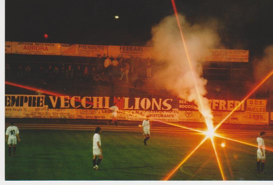 Derthona-Valenzana Coppa Italia