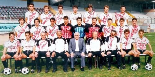 1989-90 CARPI - DERTHONA 1-0