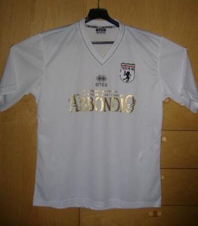 2007-08 Serie D 2a Maglia