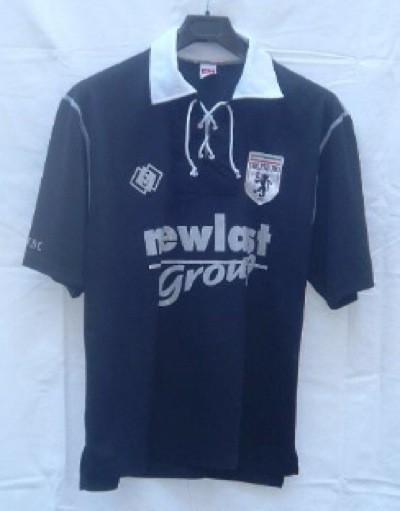 2000-01 Serie D