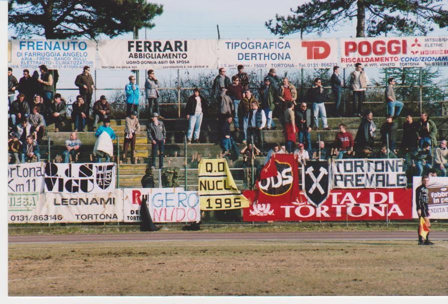 2001-02 Derthona-Sanremese