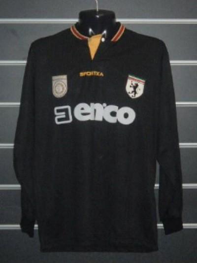 1997-98 Serie D 1a Maglia