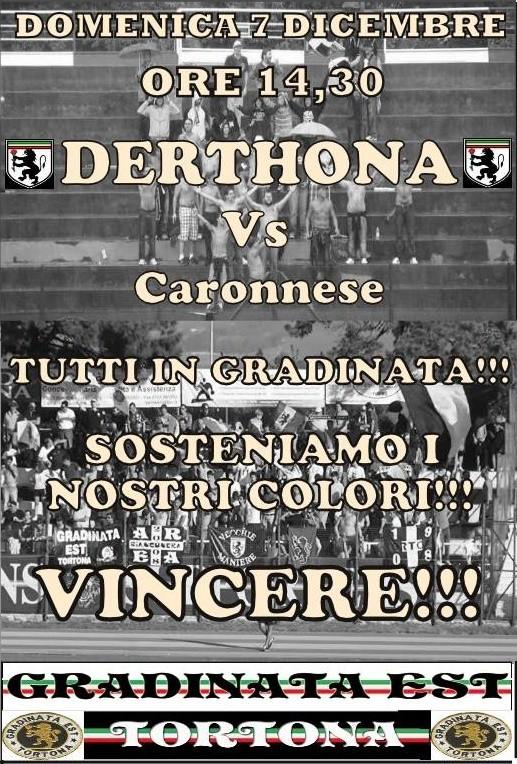 2014-15 Derthona-Caronnese