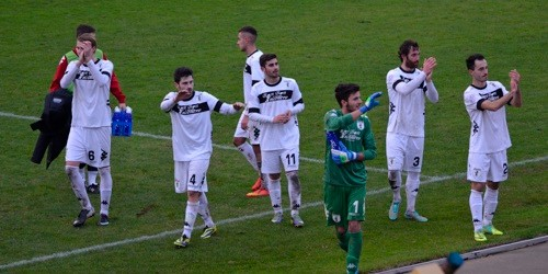 2014-15 Derthona-Caronnese 0-0