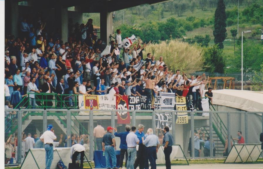 Derthona-Ladispoli Coppa Italia Finale Nazionale a Pontassieve