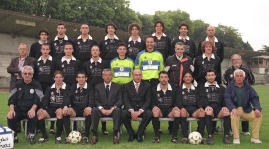 DERTHONA 2002-2003