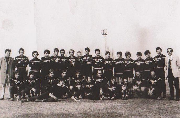 1970-71 Serie C