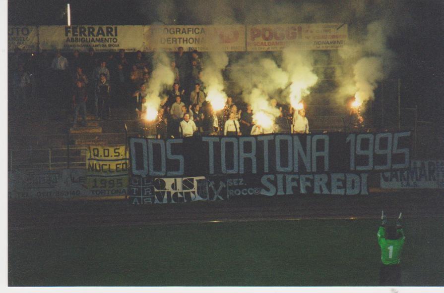 Derthona-Pavia Coppa Italia