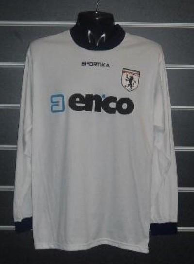 1997-98 Serie D 2a Maglia