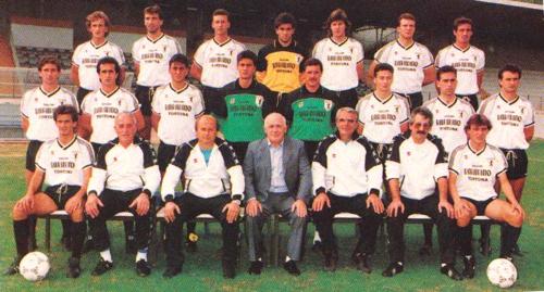 1989-90 DERTHONA - MONTEVARCHI 4-2