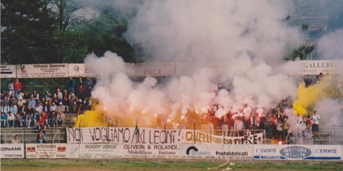 2015-16 DERTHONA - OLTREPO VOGHERA