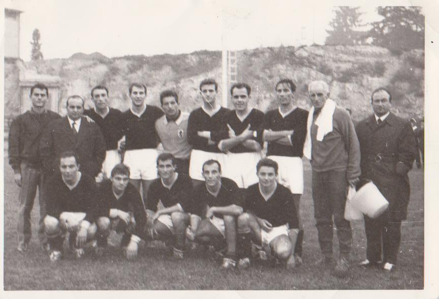 1965-66 Derthona-Franzosi 1-0