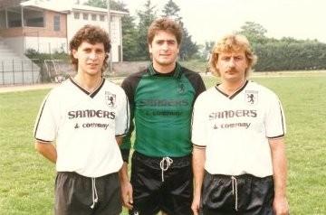 Claudio Gabetta, Paolo Longo e Maurizio Dozzi