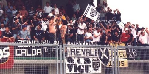 2002-2003 LADISPOLI-DERTHONA 1-0 FINALE COPPA ITALIA