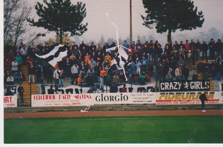 Derthona-Arezzo