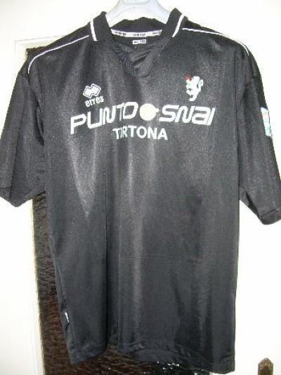 2006-07 Eccellenza