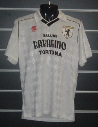 1989-90 Serie C1 2a Maglia