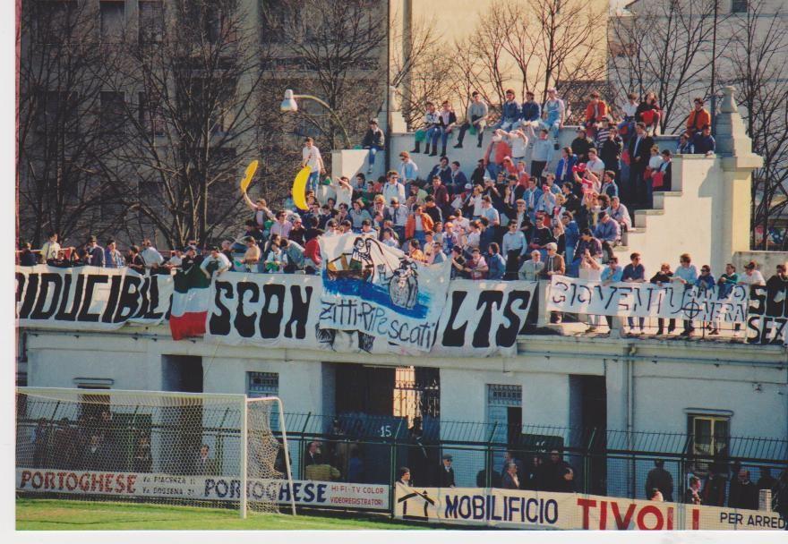 1989-90 ALESSANDRIA-DERTHONA