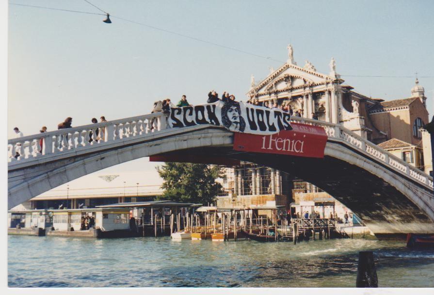 Venezia Mestre-Derthona