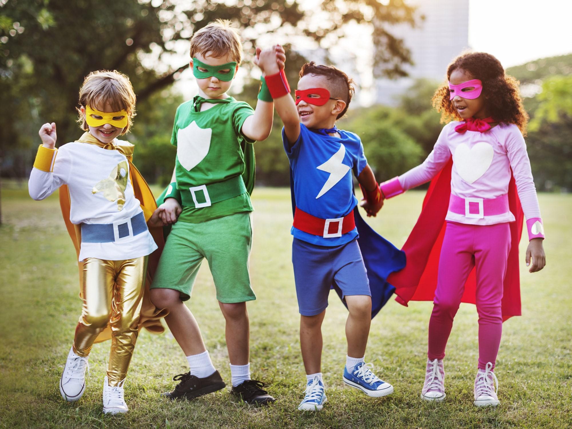 Was sollten Kinder eigentlich für ihr Leben lernen?