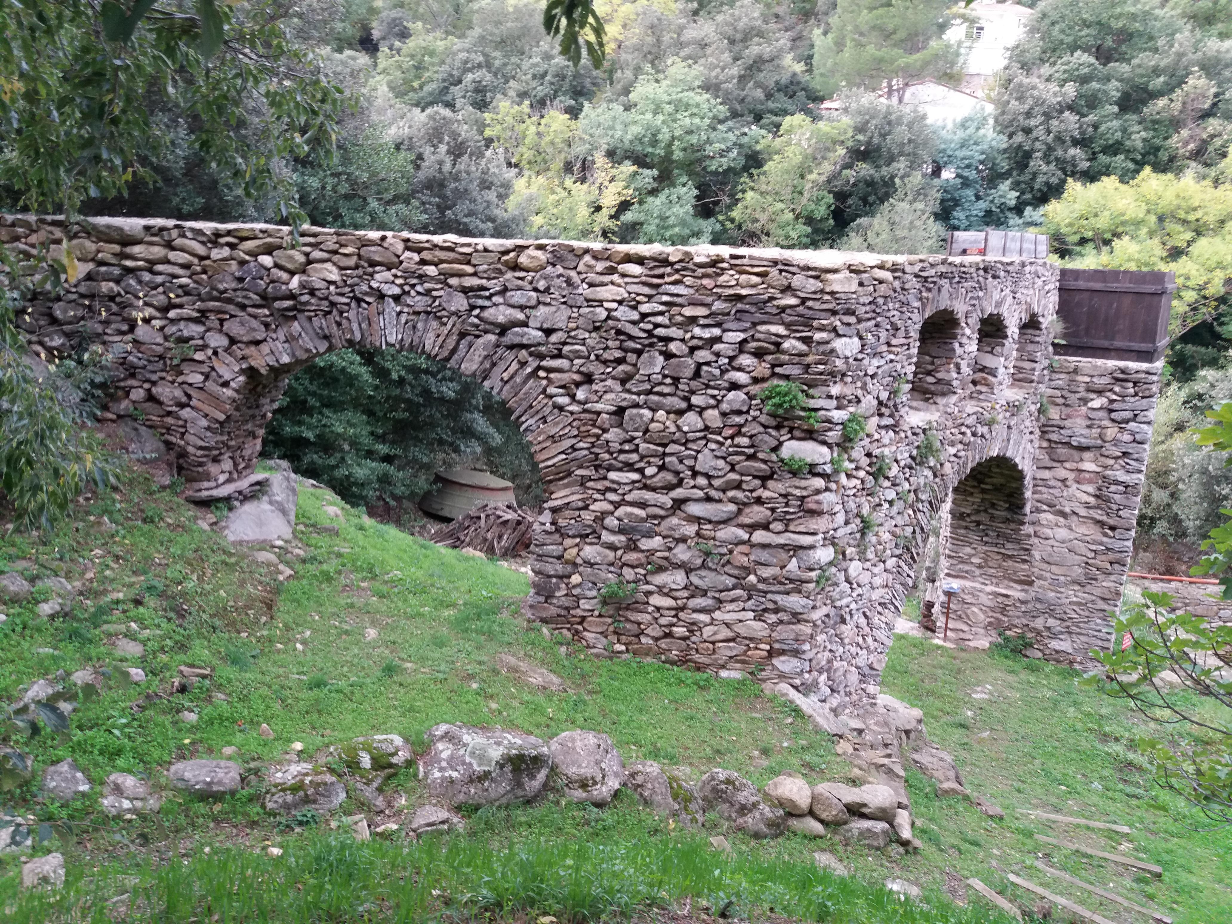 Randos Canétoises : Niveau 3 Sorède, La vallée heureuse, Col de L'Aranyo  le 1er novembre 2019