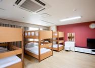 ソウル女性プラザの宿舎施設