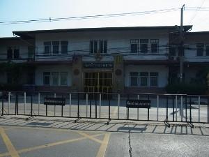 タイのバンクワン刑務所