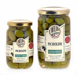 Olive à la baule escoublac