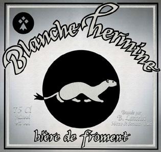 Blanche hermine