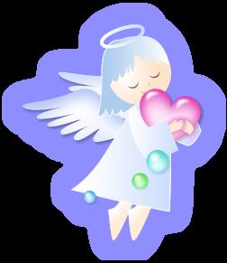 天使、エンジェル、癒し、大天使ミカエル、大天使ラファエル、大天使ガブリエル、大天使ウリエル、聖母マリア、キリスト