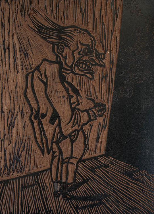 Brechts Geschichten vom Herrn Keuner: Weise am Weisen ist die Haltung (Plattenausschnitt)