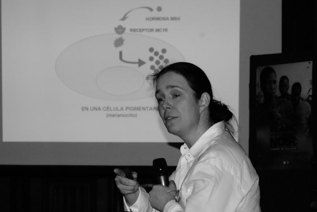 Dermatologue Véronique Del Marmol