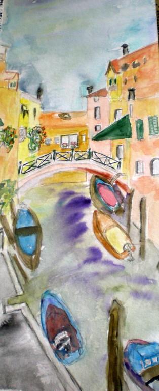 Venedig XI