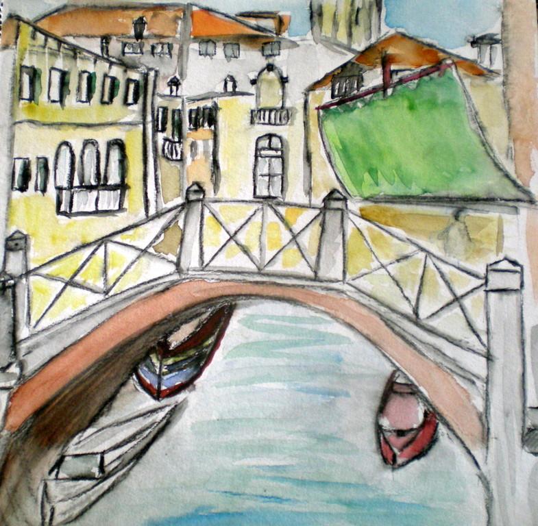 Venedig IX