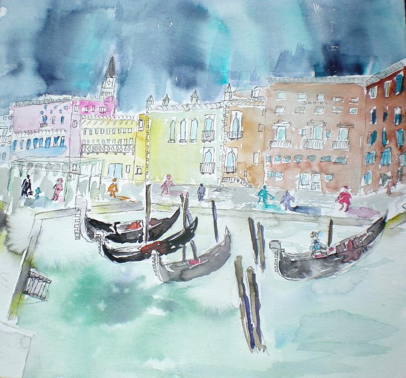 Venedig V