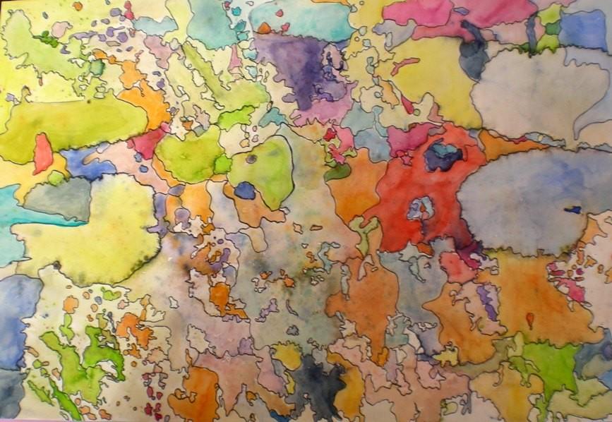 Landkarte II