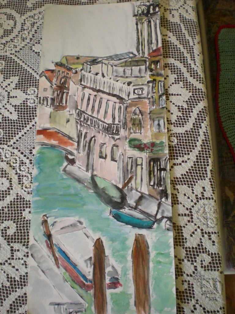 Venedig XIII